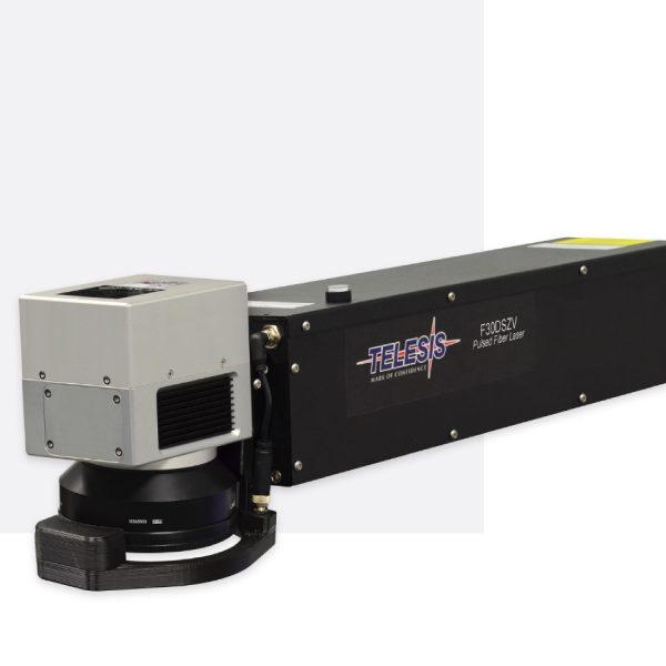 TELESIS Fiber laser