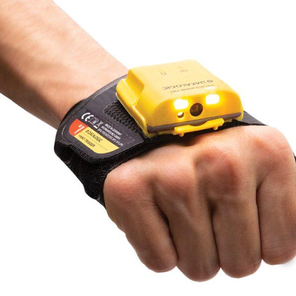 DATALOGIC-HandScanner