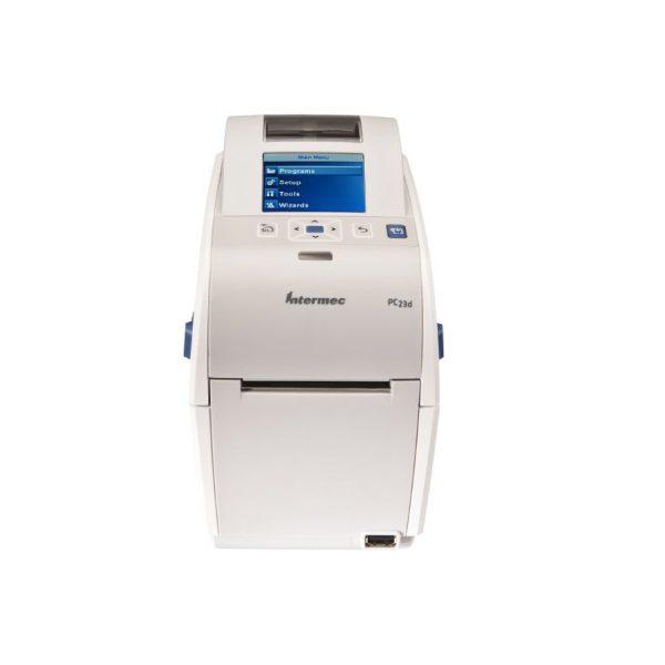 Honeywell-PC23D
