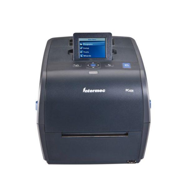 Honeywell-PC43D