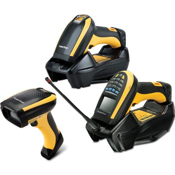 DATALOGIC-PowerScan 9100