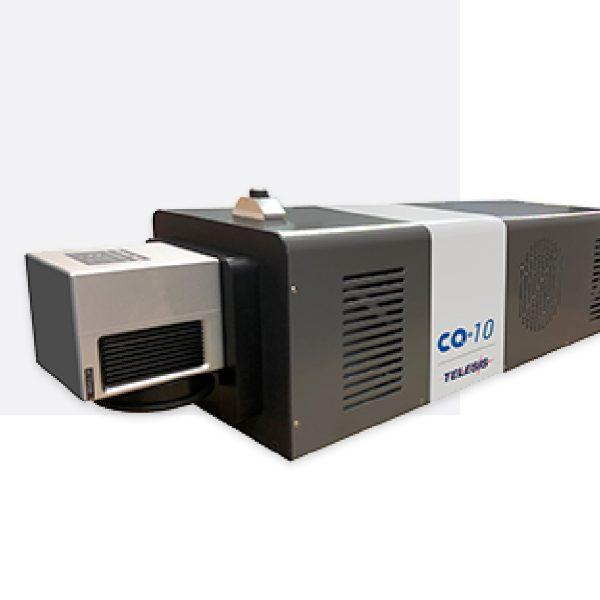 TELESIS CO2 laser