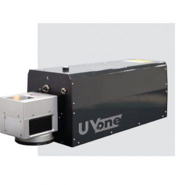 Telesis – UV laser