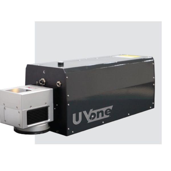 TELESIS UV laser