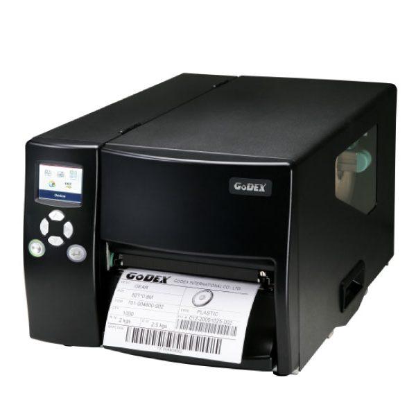 GODEX EZ6250i / EZ6350i