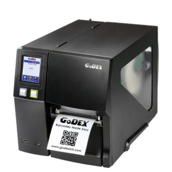 GODEX ZX1200i / ZX1300i / ZX1600i